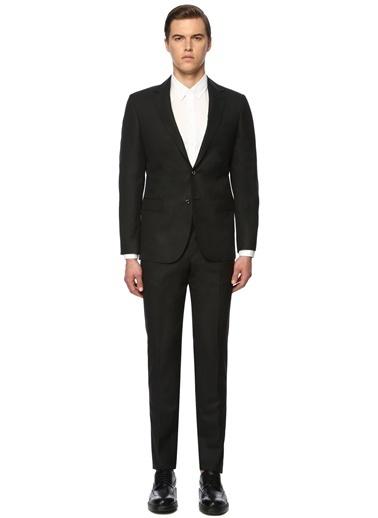 George Hogg Erkek  Takım Elbise 7004159 Siyah